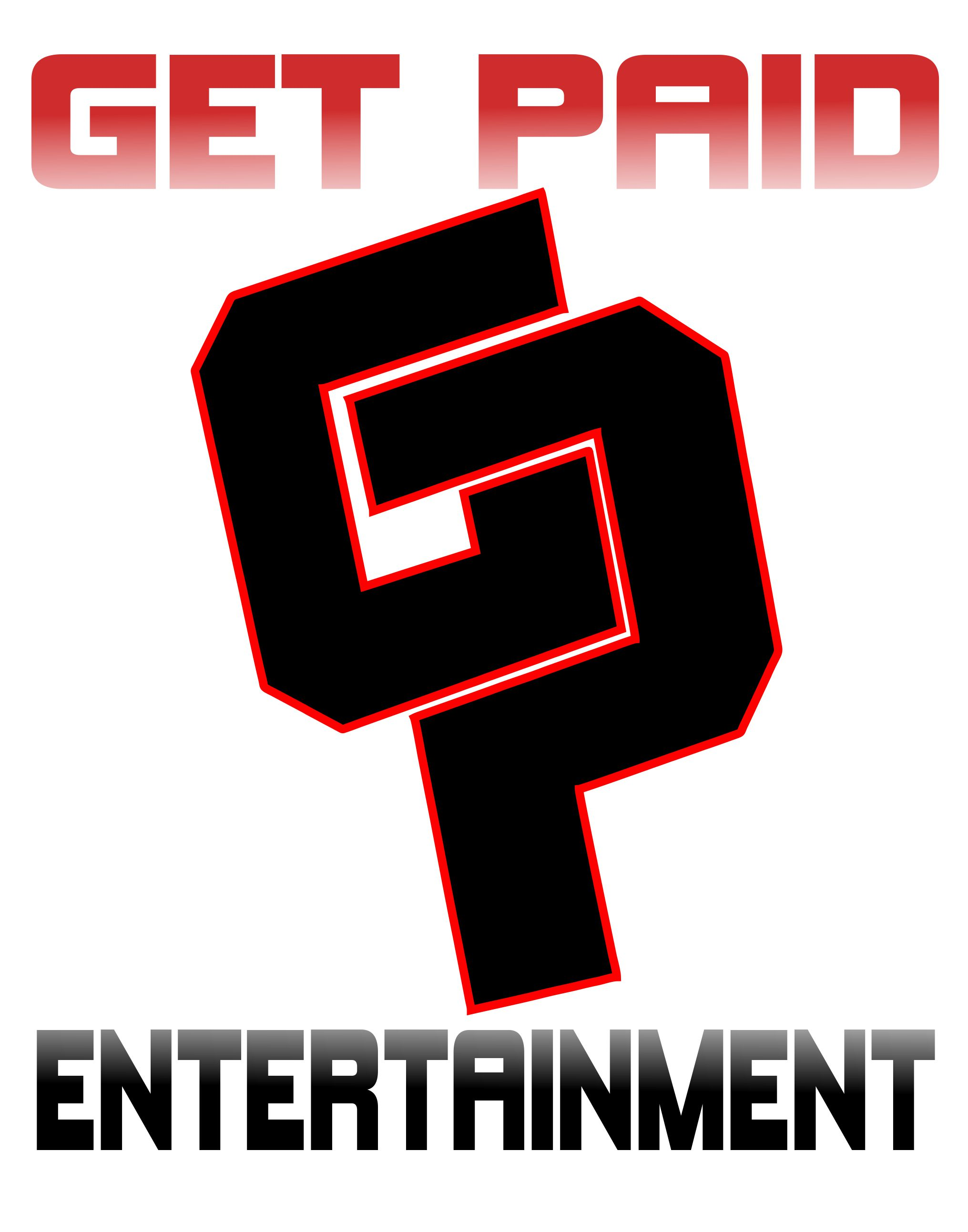 Get Paid Entertainment Logo